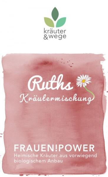 Ruths Temmischung FRAUEN!POWER