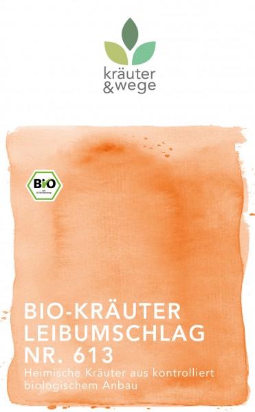 Nr. 613 Bio-Kräuterteemischung