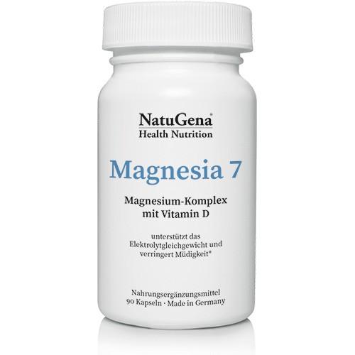 Magnesia 7 | Magnesium Komplex