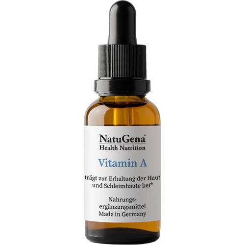 Vitamin A | Liquid
