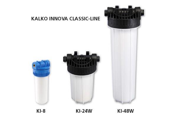 Kalko Innova Classic- chemiefreier Kalkschutz