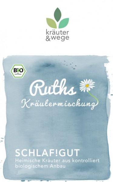 SCHLAF!GUT Ruths Teemischung