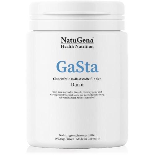 GaSta (Verdauung) | Glutenfreie Ballaststoffe