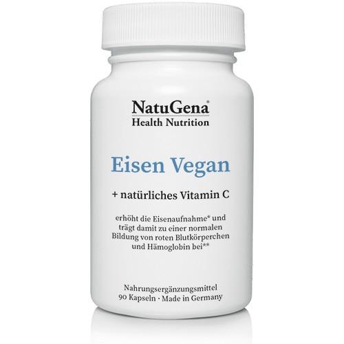 Eisen | Vegan