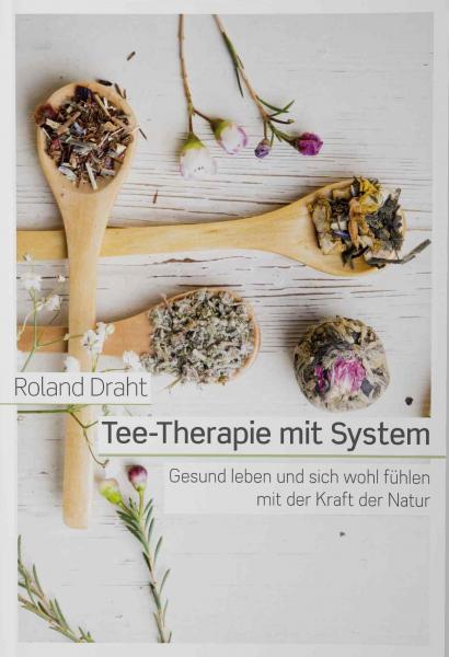 Tee-Therapie mit System | gebundenes Buch