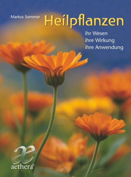 Heilpflanzen | gebundenes Buch