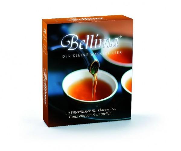 Teefilter/Wasserfächer Bellima