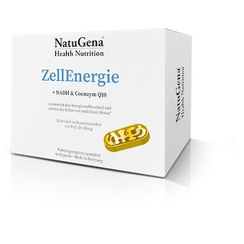 ZellEnergie   ATP   NatuGena