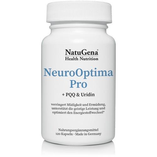 NeuroOptima Pro | + PQQ & Uridin
