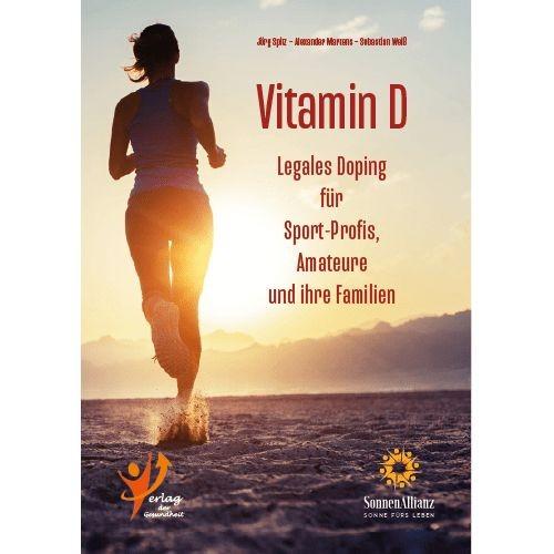 Vitamin D | legales Doping für Sport-Profis